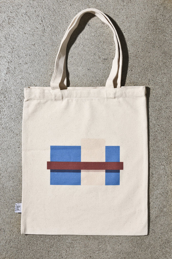 Bag designed by Japanese artist Yuya Suzuki